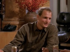 Frasier 06x13 : The Show Where Woody Shows Up- Seriesaddict